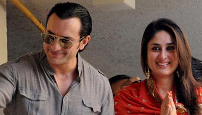 मां बनी करीना कपूर, मुंबई के अस्पताल में बेटे को दिया जन्म