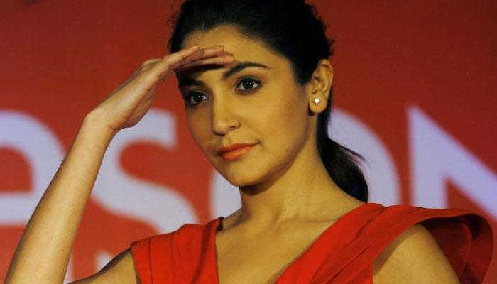 शाहरुख के साथ काम करना काफी मजेदार रहा: अनुष्का शर्मा