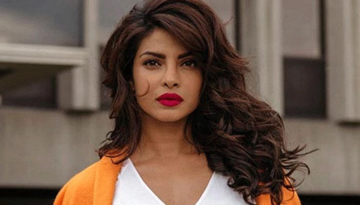 प्रियंका चोपड़ा बोलीं- अगले साल दो हिंदी फिल्मों में नजर आऊंगी