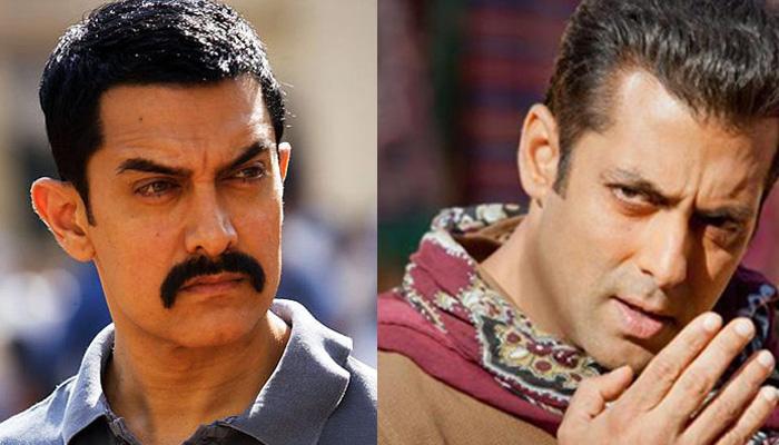 सलमान खान के 'नफरत' पर आमिर ने 'सल्लू' को दिया बड़ा ही प्यारा सा जवाब!