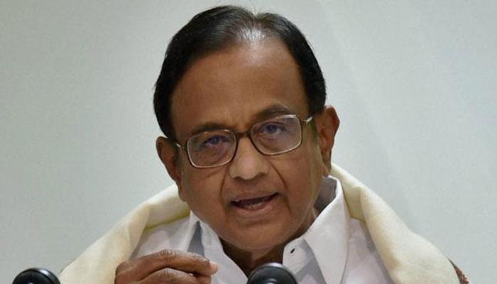 राहुल के बयान का मजाक उड़ाने पर चिदंबरम ने मोदी पर साधा निशाना