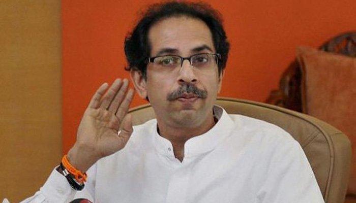 उद्धव ने पार्टी सांसद से कहा, 'राम मंदिर बनाओ और उसका श्रेय लो'