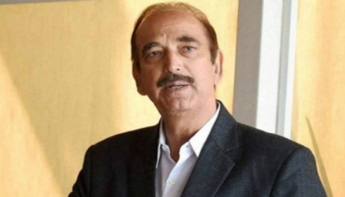 उत्तर प्रदेश में अकेले चुनाव लड़ने को कांग्रेस तैयार : आजाद