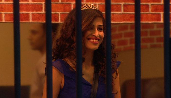 रियलिटी शो 'बिग बॉस' से बाहर की गईं प्रियंका जग्गा