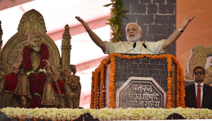 नोटबंदी पर पीएम मोदी ने फिर भरी हुंकार, बोले-30 दिसंबर के बाद बेईमानों को बर्बादी का सामना करना पड़ेगा