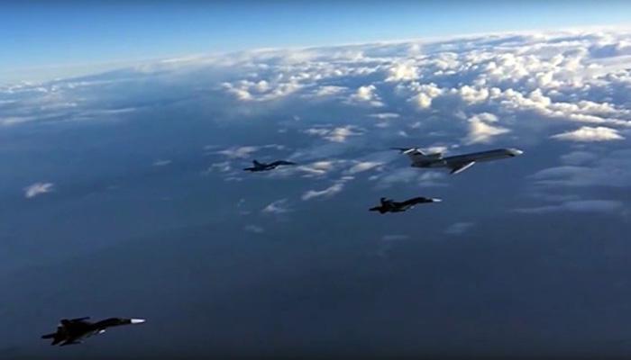 सीरिया जा रहा रूसी सैन्य विमान दुर्घटनाग्रस्त, किसी के जिंदा नहीं बचने की आशंका, विमान में 92 यात्री थे सवार