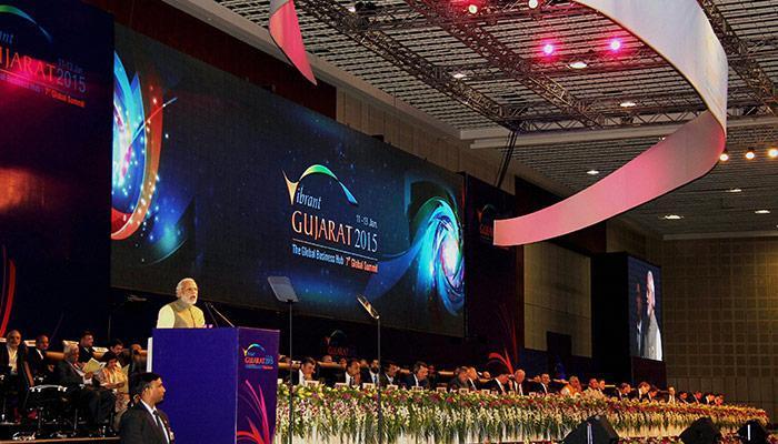 वाइब्रेंट गुजरात समिट में पीएम मोदी से परिचर्चा करेंगे देश-विदेश के 50 टॉप CEO