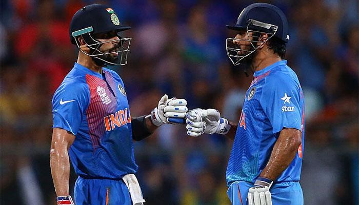 कमाई के मामले में इन भारतीय क्रिकेटर्स के लिए 'लकी' रहा 2016