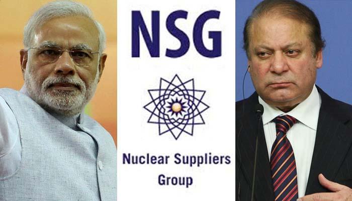 NSG में शामिल हो सकता है भारत, नए ड्राफ्ट से राह होगी आसान; पाकिस्तान होगा बाहर