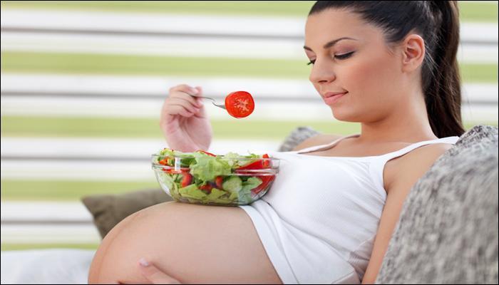 गर्भावस्था में कुछ ऐसा होना चाहिए आपका आहार
