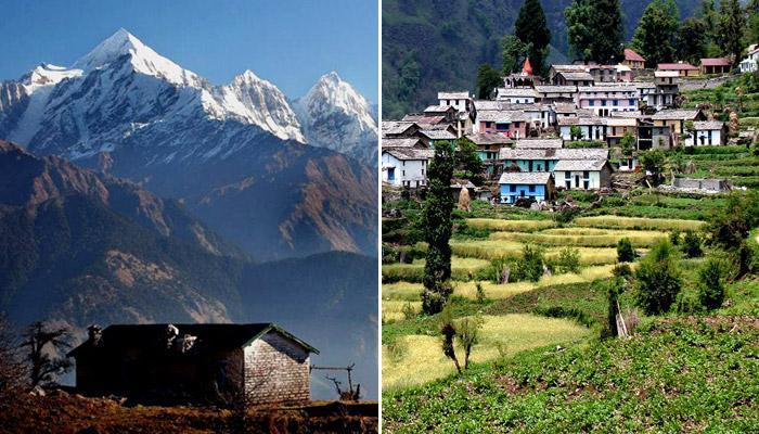 तस्वीरों में देखें- उत्तराखंड में घूमने के लिए ये हैं Top 10 स्थान