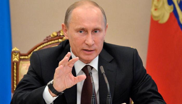 रूस ने जताया अमेरिकी प्रतिबंधों के खिलाफ 'प्रतिशोध' का संकल्प