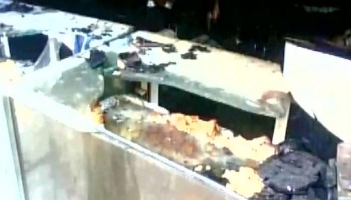 पुणे की बेकरी शॉप में भीषण आग लगने से 6 मजदूरों की मौत