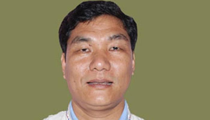 टी. पारियो बन सकते हैं अरुणाचल प्रदेश के अगले मुख्यमंत्री