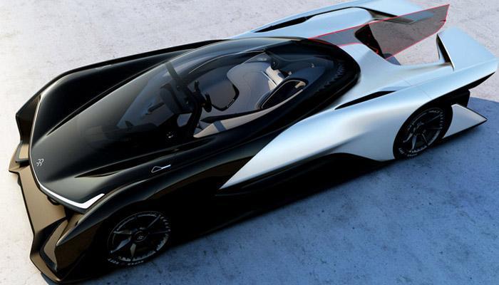 हैरतअंगेज एवं आकर्षक डिजाइन वाले शीर्ष 8 कारें