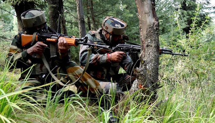 पुंछ में नियंत्रण रेखा पर पाकिस्तान ने किया संघर्षविराम का उल्लंघन