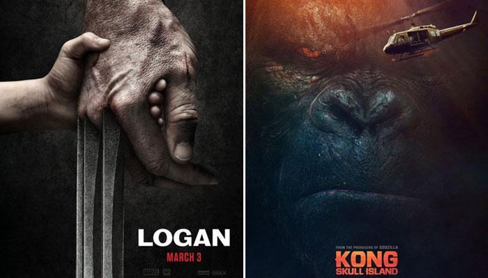 2017 में इन हॉलीवुड फिल्मों का बेसब्री से है इंतजार!