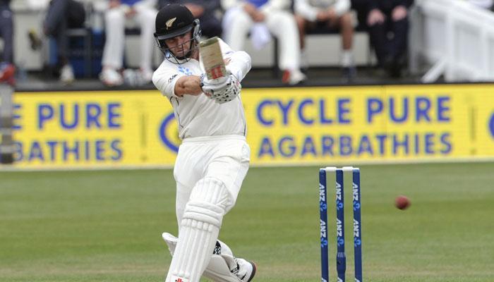 विलियम्सन की पारी से न्यूजीलैंड ने जीता पहला टी20 मैच