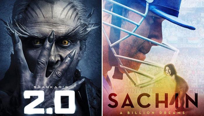 बॉलीवुड की ये आगामी फिल्में 2017 में भारतीय सिनेमा को देगी एक नया आयाम!