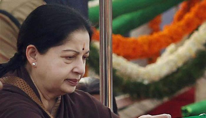 जयललिता की मौत मामले की CBI जांच वाली अर्जी सुप्रीम कोर्ट ने खारिज की