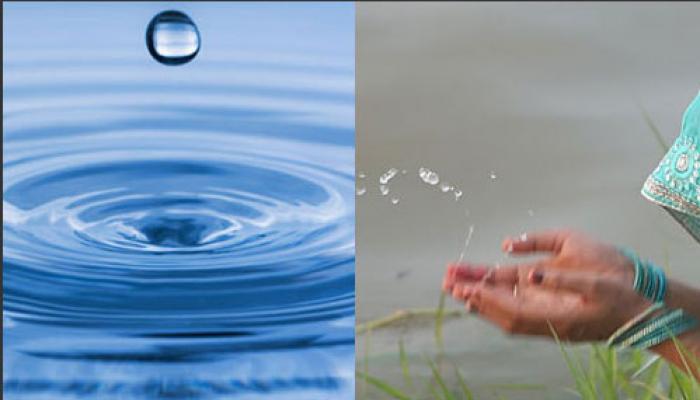जल संरक्षण की अनोखी पहल: नीर, नारी और विज्ञान