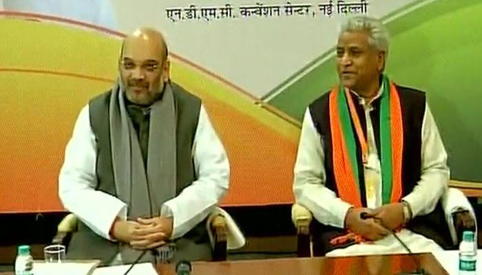 दिल्ली में बीजेपी राष्ट्रीय कार्यकारिणी की बैठक जारी, चुनावी रणनीतियों पर मंथन संभव