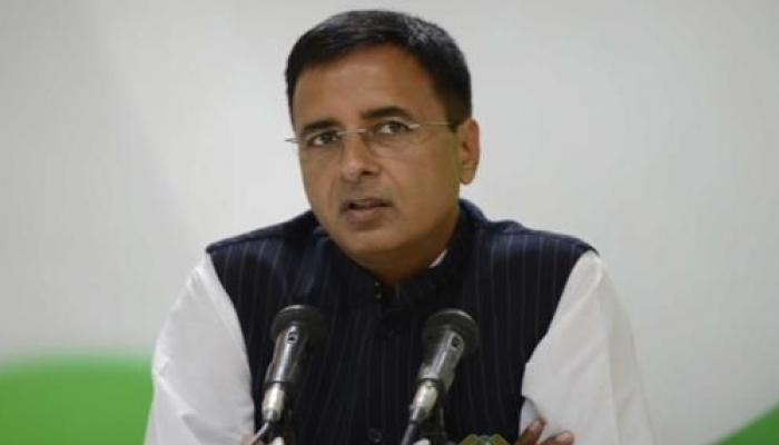 सहारा डायरियों के मामले में 'स्वतंत्र' जांच चाहती है कांग्रेस