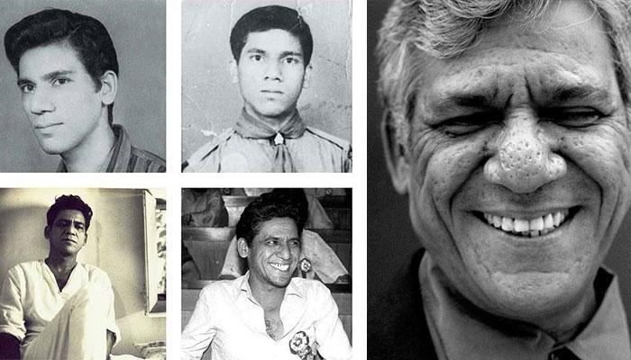 तस्वीरों में- महान अभिनेता ओम पुरी का जीवन