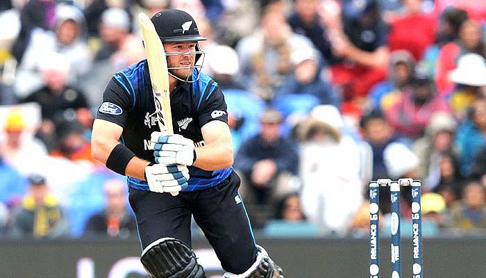 कोरी एंडरसन की आक्रामक पारी से न्यूजीलैंड ने टी20 में क्लीन स्वीप किया