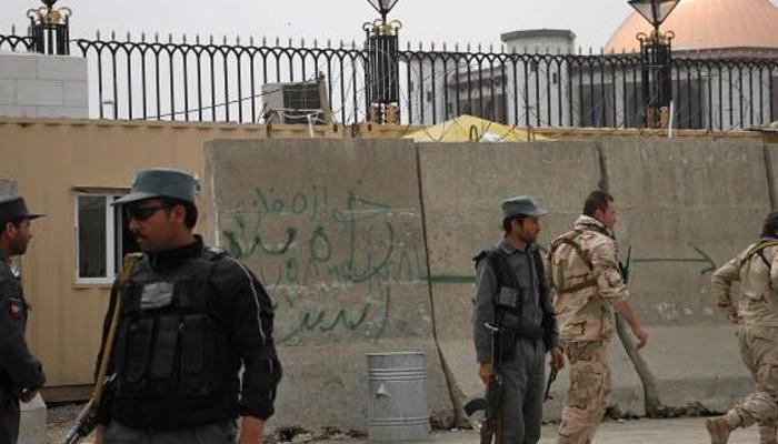 अफगानिस्तान में संसद सहित तीन शहरों में हमला, करीब 50 लोगों की मौत