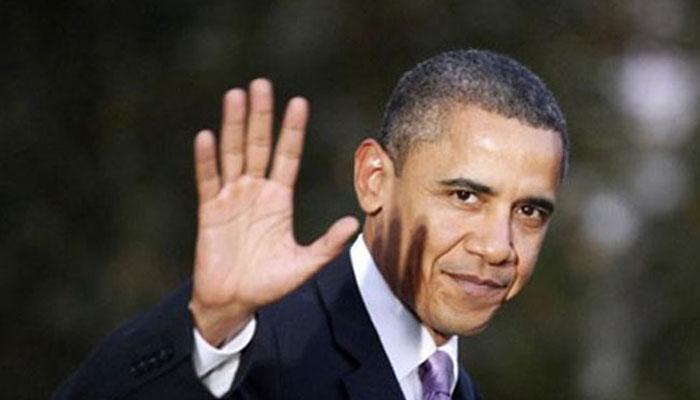 अमेरिकी राष्ट्रपति बराक ओबामा की फेयरवेल स्पीच; ट्रंप को इशारों में दी नसीहत, लगे 'चार साल और' के नारे