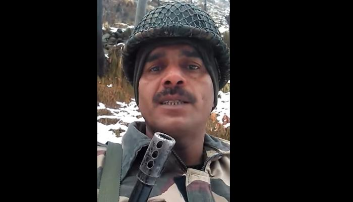 BSF जवान के परिवार ने समर्थन किया, रिजिजू ने कहा कि 'कुछ मुद्दे' सामने आए हैं