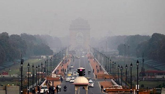 दिल्ली देश का सबसे प्रदूषित शहर, भारत में हर साल एयर पॉल्यूशन से 12 लाख लोगों की होती है मौत: रिपोर्ट