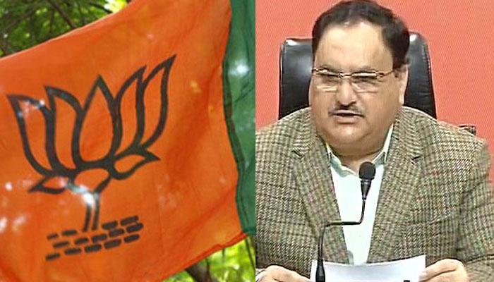 बीजेपी ने पंजाब और गोवा चुनावों के लिए उम्मीदवारों की घोषणा की- देखें लिस्ट
