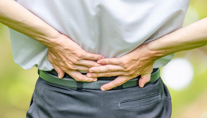 योग से पीठ के दर्द में मिल सकती है काफी राहत
