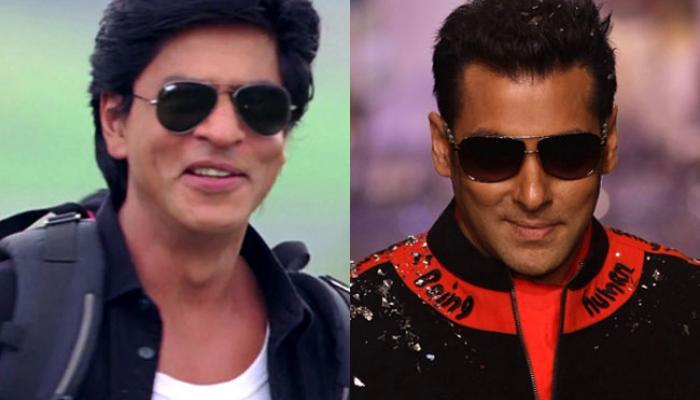 सलमान खान और शाहरूख खान एक साथ! किस फिल्म में करेंगे काम?