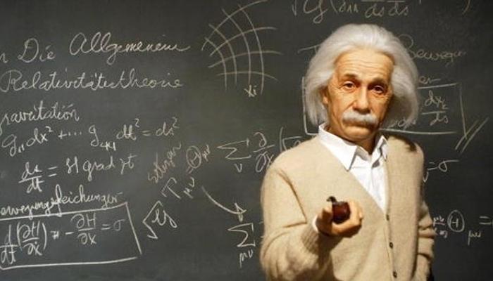 बीएचयू में प्रोफेसर होते आइंस्टीन, अगर वक्त पर होता ये काम