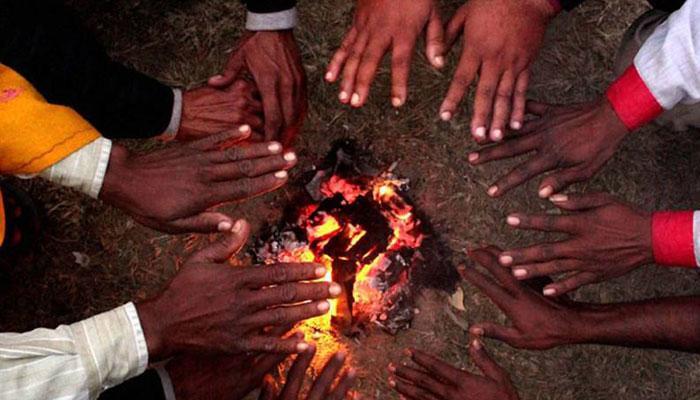 ठंड का कहर: उत्तर भारत में शीतलहर जारी, हिमाचल में दो लोगों की मौत