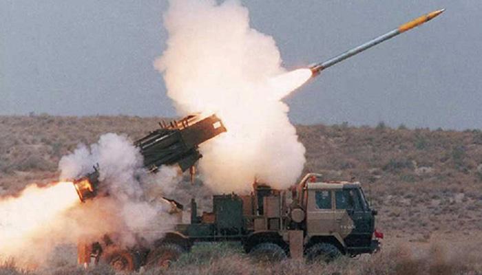 चांदीपुर से गाइडेड पिनाक रॉकेट का सफल परीक्षण, 900 वर्ग मीटर क्षेत्र को ध्वस्त करने में सक्षम