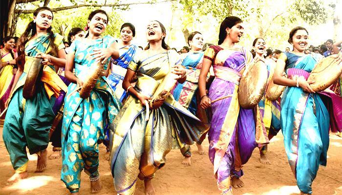 तमिलनाडु में पारंपरिक उत्साह के साथ मनाया गया पोंगल