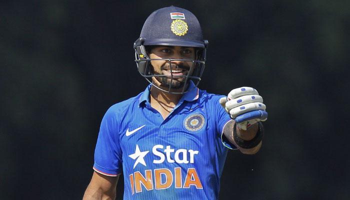 वनडे: कोहली की कप्तानी में आज होगी टीम इंडिया के नए युग की शुरुआत