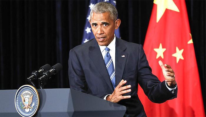 ओबामा ने क्यों कहा, 'टूथपेस्ट, ऑरेंज जूस व हर चीज का बिल चुकाता हूं?'