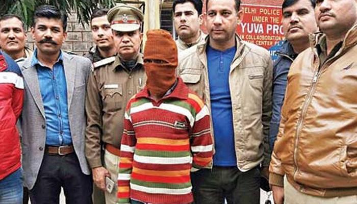 दिल्ली में सैकड़ों नाबालिग लड़कियों का यौन उत्पीड़न करने वाले आरोपी ने दिया बेहद घिनौना बयान
