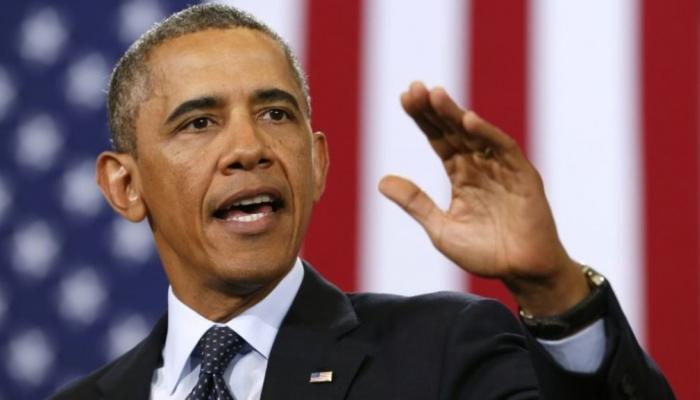 US प्रेसिडेंट से खफा उत्तर कोरिया- ओबामा को अपना 'बोरिया बिस्तर बांधने' की सलाह दी