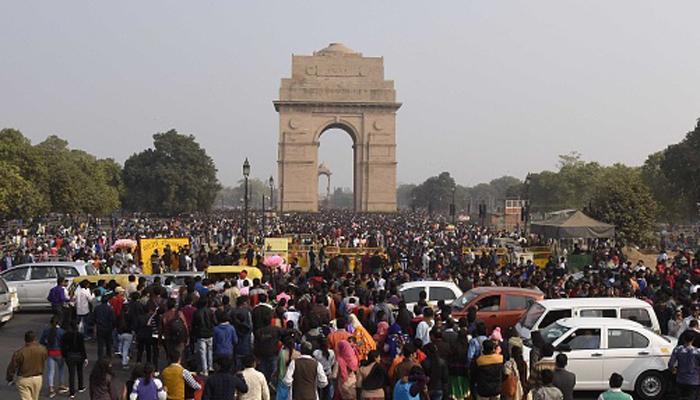 दुनिया के टॉप 6 बेहतर बाजारों में भारत