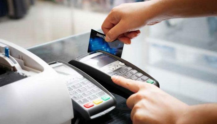 'नोटबंदी के बाद कार्ड के जरिये खर्च में 30 प्रतिशत की वृद्धि'