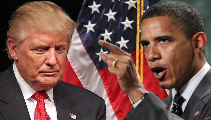 ओबामा ने ईरान परमाणु समझौते पर ट्रम्प को किया आगाह