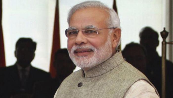 भारतीय फुटबॉल में उत्प्रेरक का काम करे अंडर-17 : PM मोदी