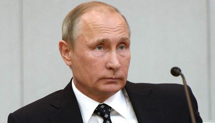 ट्रंप को कमजोर करने की कोशिश में है ओबामा प्रशासन : पुतिन