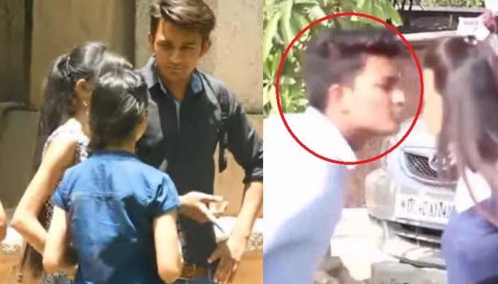 दिल्ली की लड़कियों का Prank Video: सुमित ने बिना बताए इंटरनेट पर किया था अपलोड